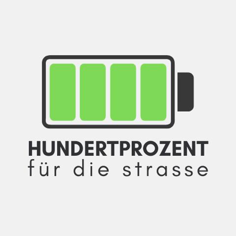 Entwürfe - HUNDERTPROZENT FÜR DIE STRASSE (2)