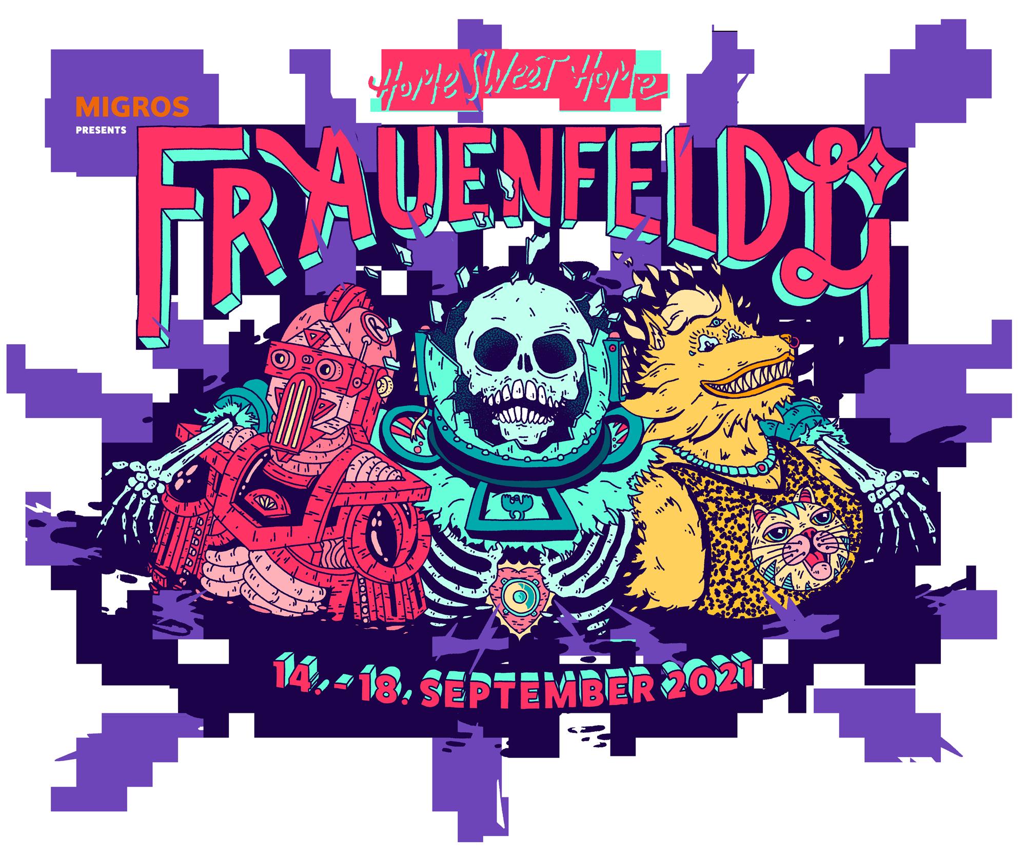 openair frauenfeld 2021 dates
